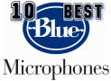 10 Best Blue microphones