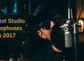 15 Best studio microphones 2017